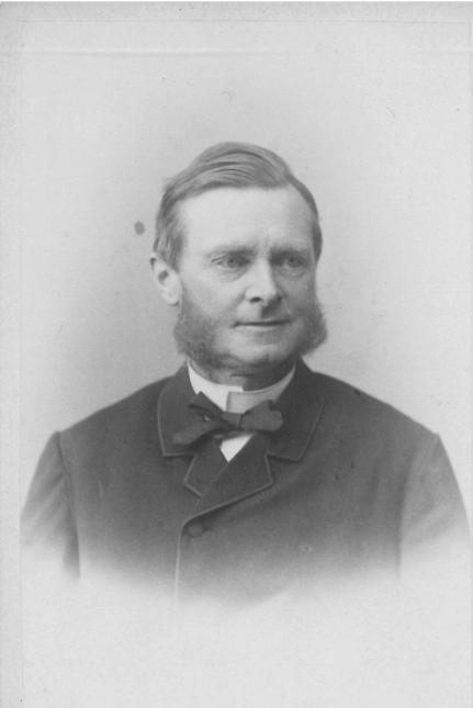 Amtmand Brockenhuus-Schack