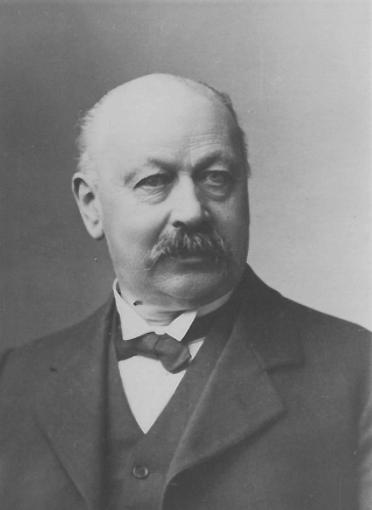 Købmand Krøyer, Svendborg