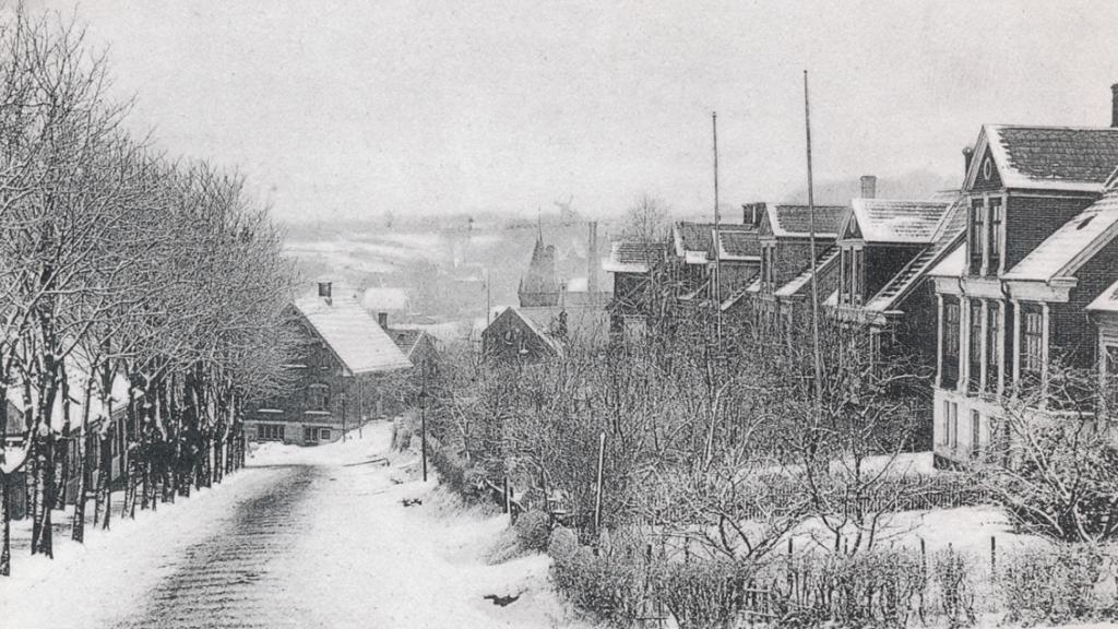 Kongebakken Svendborg 1915